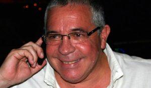 Eduardo Jourdan, exintendente.