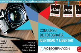 flyer concurso fotos