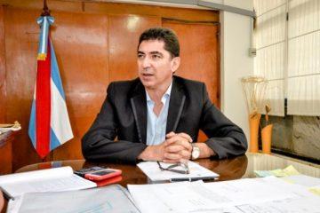 Jose Luis Panozzo. Presidente CGE