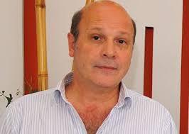 Rubén Pagliotto.