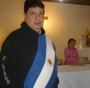 Juan Diego Escobar Gaviria.
