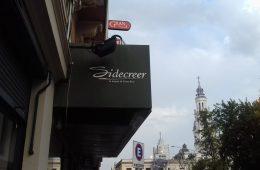 sidecreer
