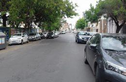 estaciona