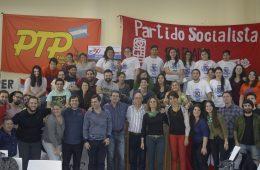 Encuentros Social- Jóvenes y Mujeres