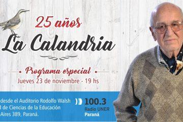calandria