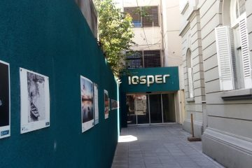 iosper