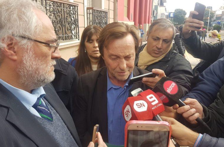 Luego de la declaración de Celis, la defensa de Varisco pidió la revocatoria del procesamiento de Varisco