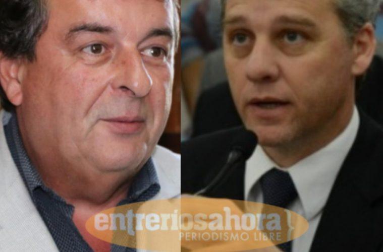 Pablo Canali y sus vínculos ¿Narcos?