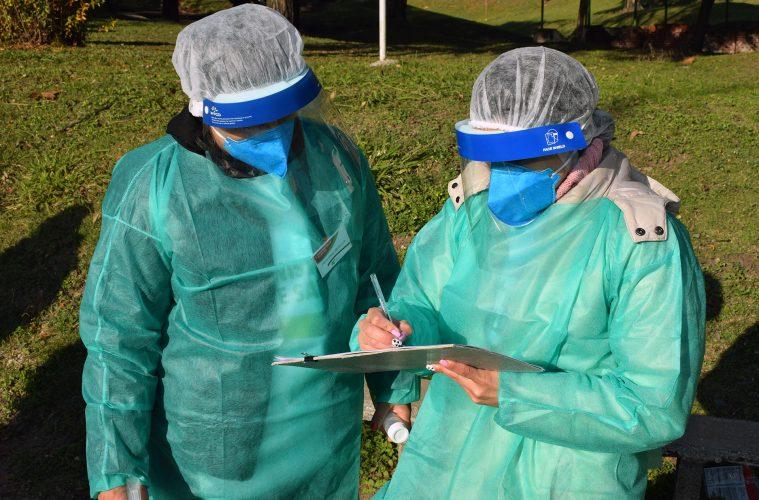Coronavirus: Entre Ríos sumó 26 casos; 9 son de Paraná – Entre ...
